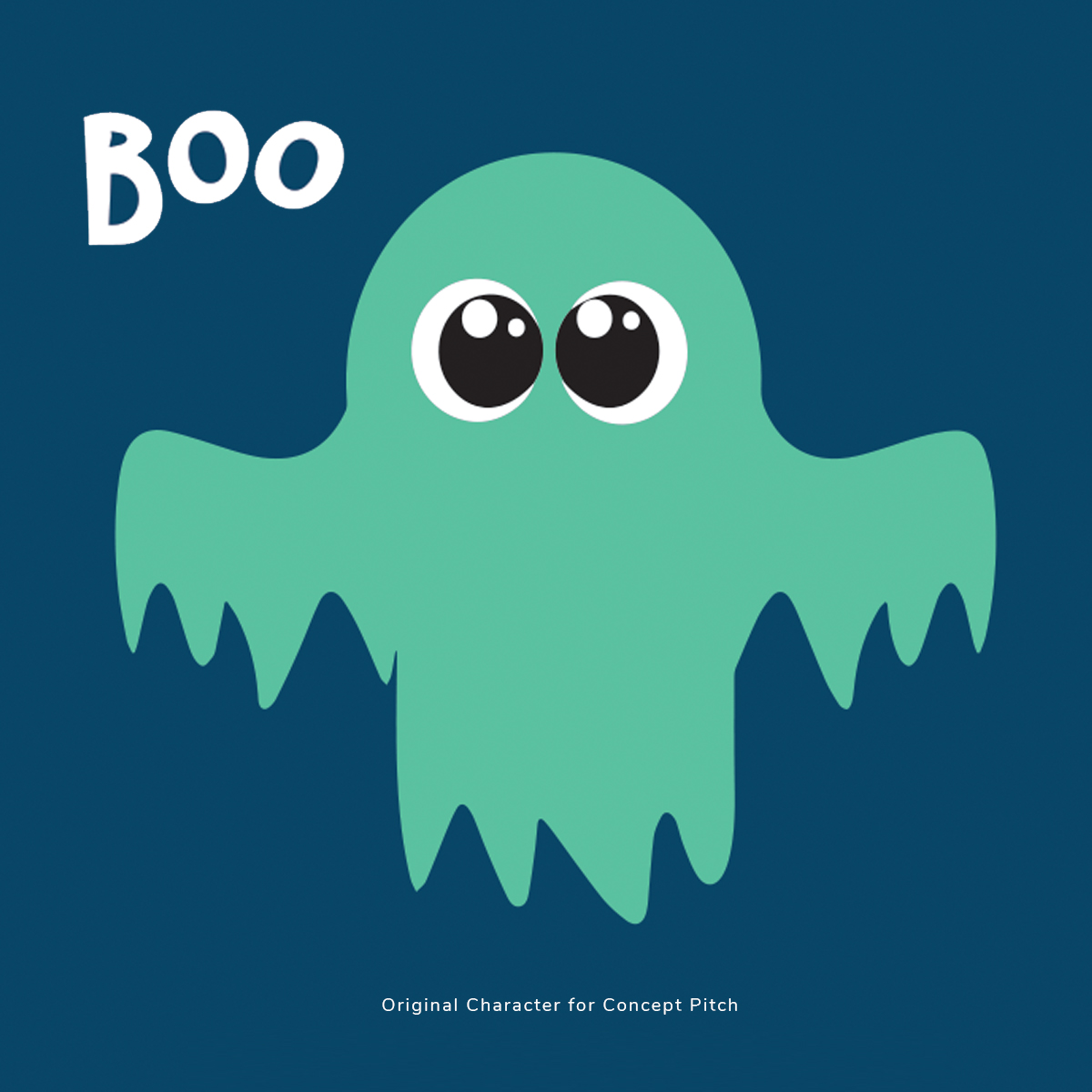 boo at the zoo character development