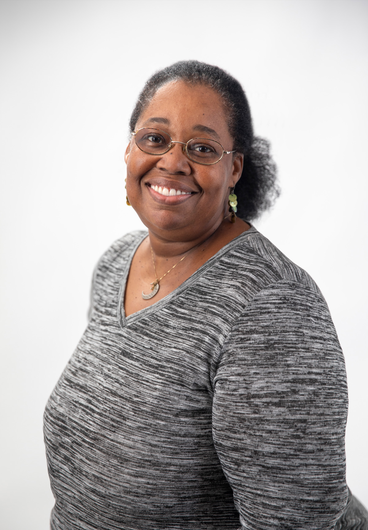 United way photography portrait