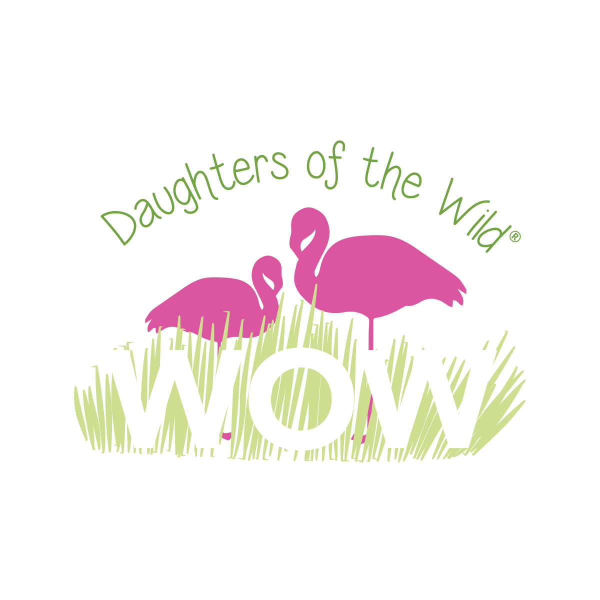 wow daughters logo