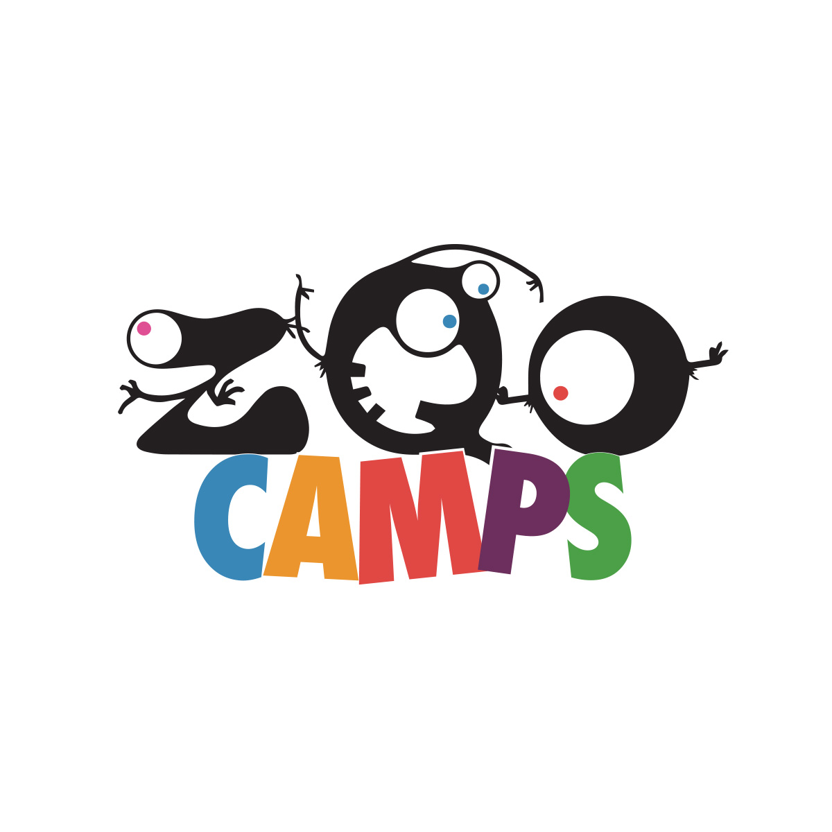 zoo camps logo