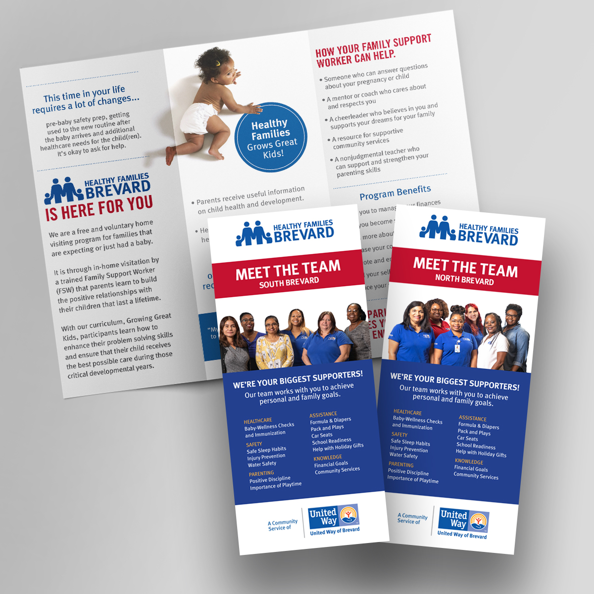 united way healthy families inserts